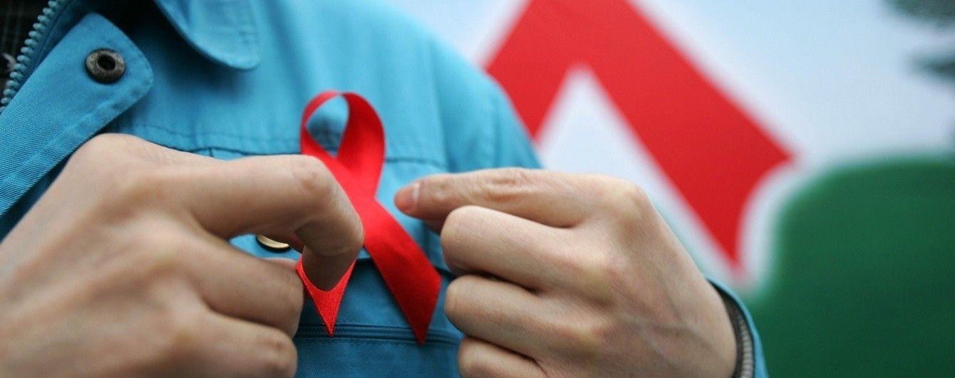 Потеря друзей и работы: как живут ВИЧ-позитивные в Украине