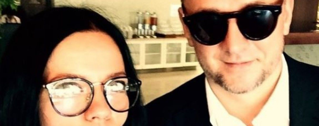 Екс-подружжя Горова та Потап розповіли про реакцію дітей на їхнє розлучення