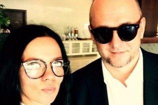 Экс-супруги Горовая и Потап рассказали о реакции детей на их развод