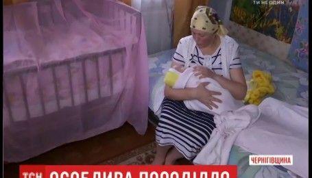 На Черниговщине женщина отказалась от лечения рака, чтобы родить ребенка