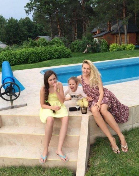 Дочь Оли Поляковой_5