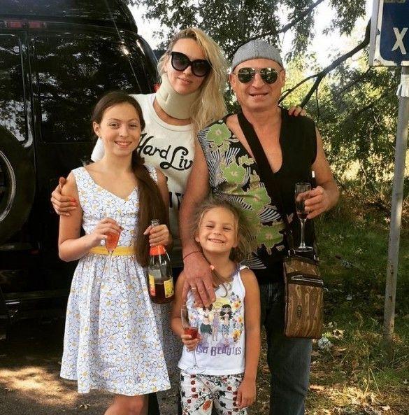 Дочь Оли Поляковой_2