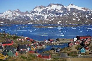 США хотят купить Гренландию. Сколько может стоить крупнейший в мире остров
