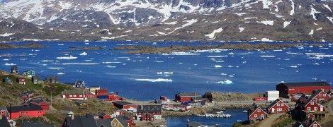 США хочуть купити Гренландію. Скільки може коштувати найбільший у світі острів