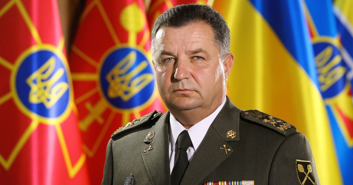 Полторак поставив сухопутні війська за приклад реформ в Україні