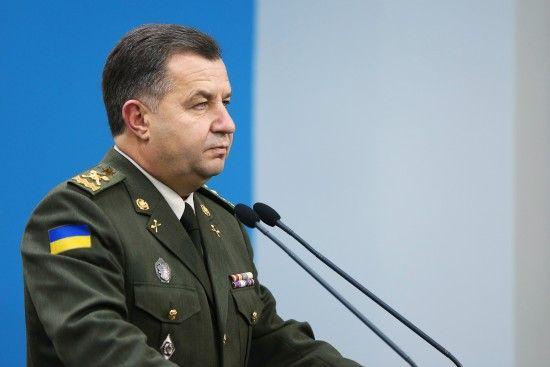 Очільник Міноборони підписав наказ про підвищення доплат українським військовим