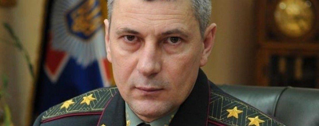 Янукович в письме просил Путина о введении в Украину миротворцев - Шуляк