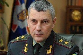 Шуляк не дав відповіді, чому дзвонив Януковичу у день розстрілу учасників Євромайдану