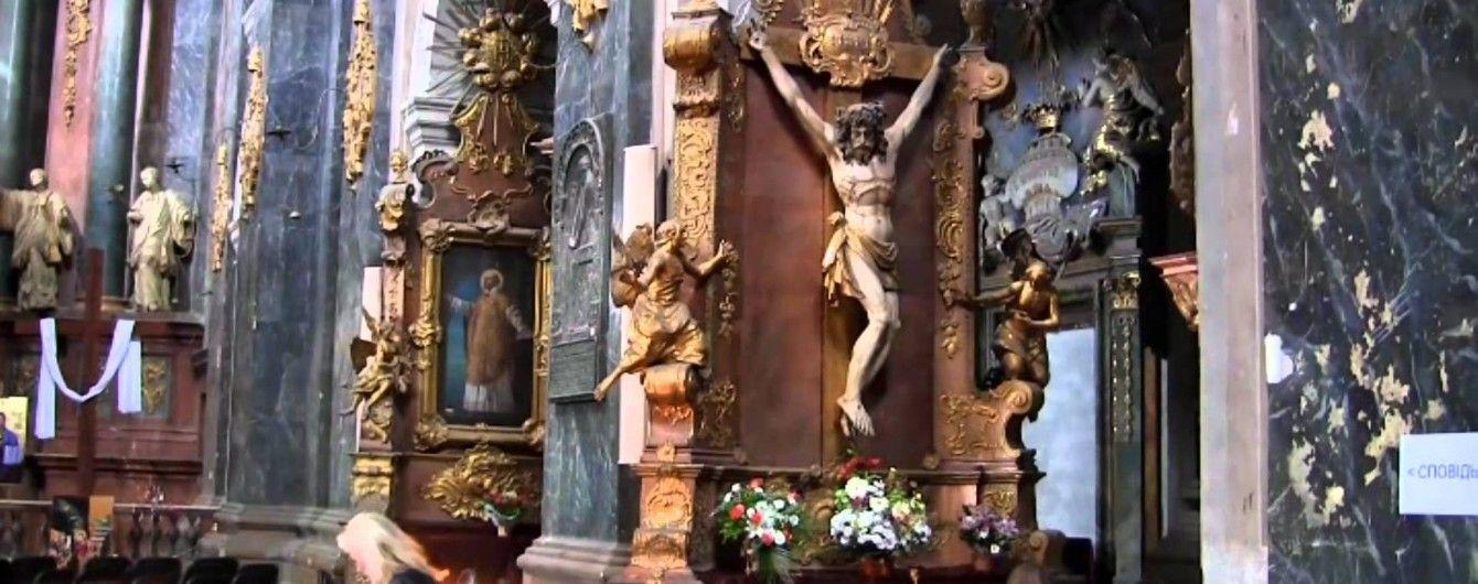 Храм, музей і майстерня: головна військова церква України святкує ювілей відновлення