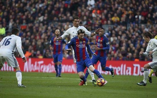 З Роналду та Мессі на чолі: FIFA 19 назвала імена футболістів з найвищим рейтингом