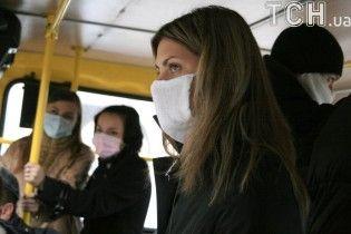 Грипп продолжает наступать. Восемь областей Украины уже перешагнули эпидемпорог