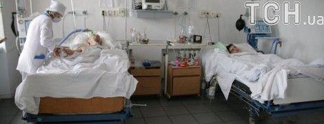 Грипп уже унес жизни двух украинок в новом эпидемиологическом сезоне
