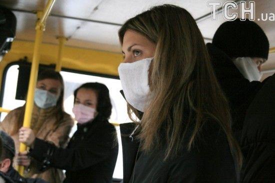 Епідемія грипу в Україні. Від початку сезону померли 15 людей