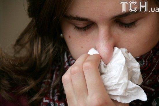 На Житомирщині зростає кількість загиблих внаслідок ускладнень грипу