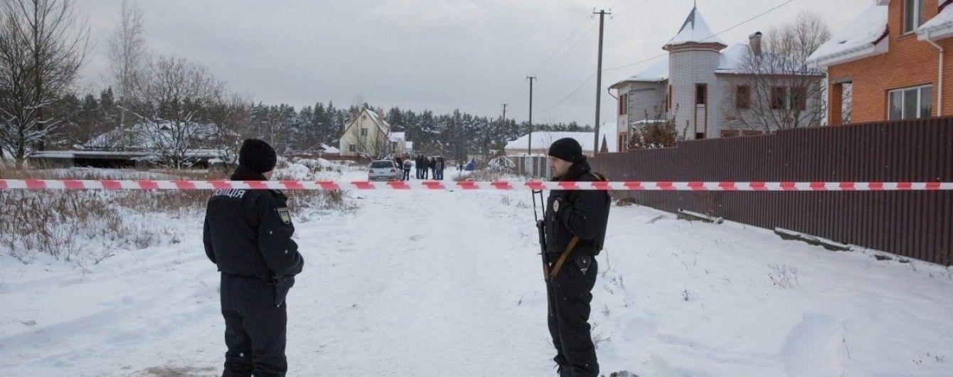 Кровавая стрельба в Княжичах: ГПУ передала в суд обвинительный акт в отношении чиновников Нацполиции