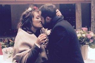 Даша Малахова вийшла заміж за молодшого від неї бойфренда