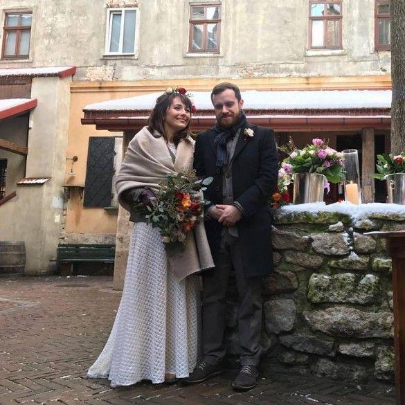 Даша Малахова вийшла заміж_1