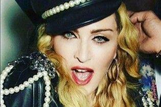 Скандальная Мадонна предложила экс-супругу жениться на ней за 150 тысяч долларов