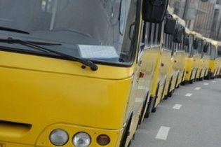 Патрульная полиция обнаружила 10 нетрезвых водителей автобусов за пять дней