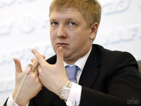 """""""Мені зарплата більше не цікава"""". Коболєв розповів, чому хоче залишитись керівником """"Нафтогазу"""""""