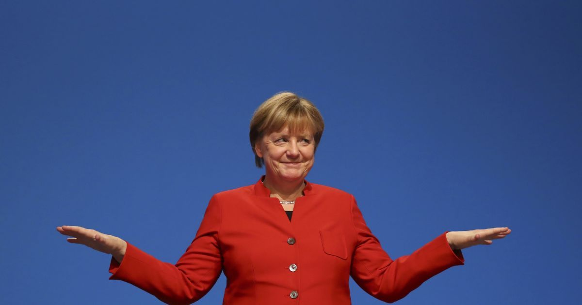 biography of angela merkel Angela merkel was sworn in as chancellor on november 22, 2005 she is the first woman and the first east german to hold this office her cv traces the most important.