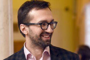 Лещенко поскаржився на Ляшка регламентному комітету Ради через матюки в парламенті
