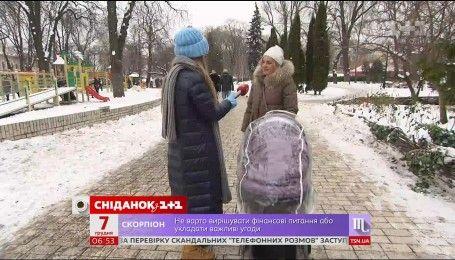 Что думают украинские мамы о длительном грудном вскармливании