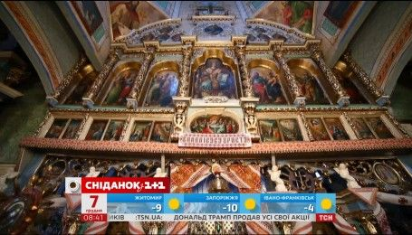 Мій путівник. Коломийщина – церква-спадщина ЮНЕСКО і карпатська криївка