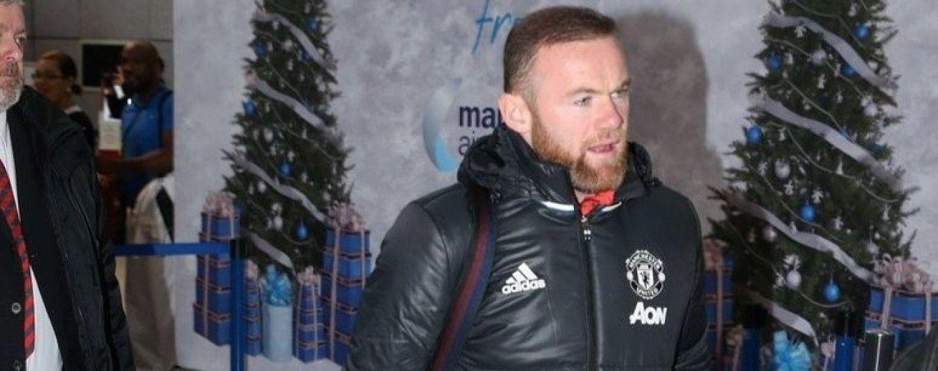 """""""Манчестер Юнайтед"""" вирушив до Одеси на бій із """"Зорею"""""""