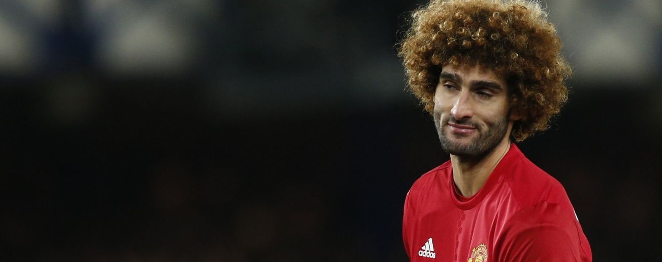 """Футболіст """"Манчестер Юнайтед"""" насмішив фанатів новою чудернацькою зачіскою"""