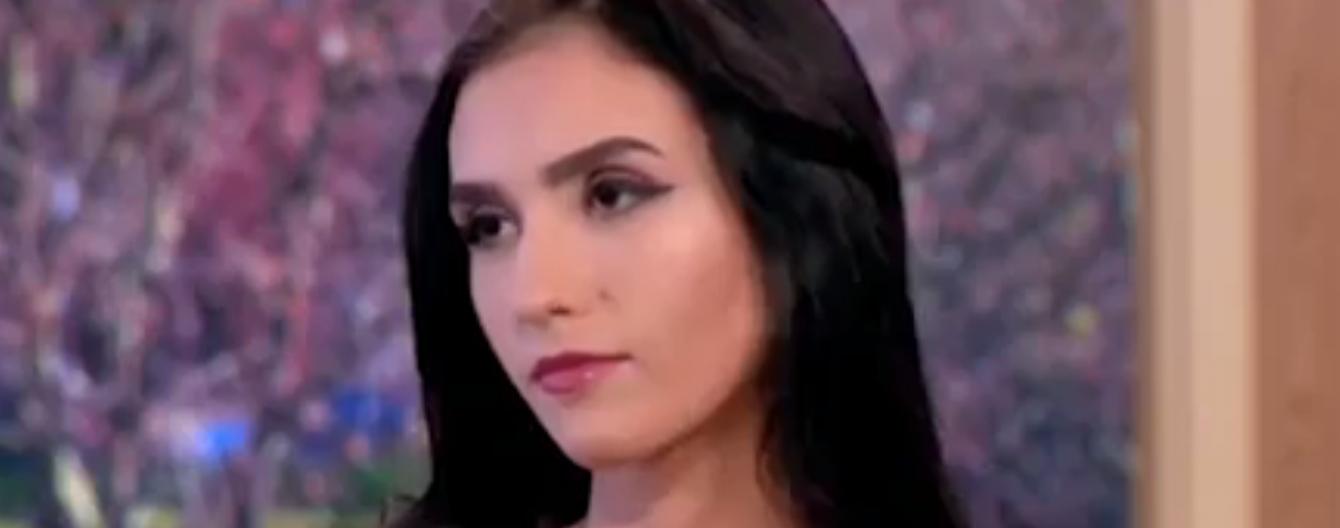 Девушка девственница готова к первому сексу