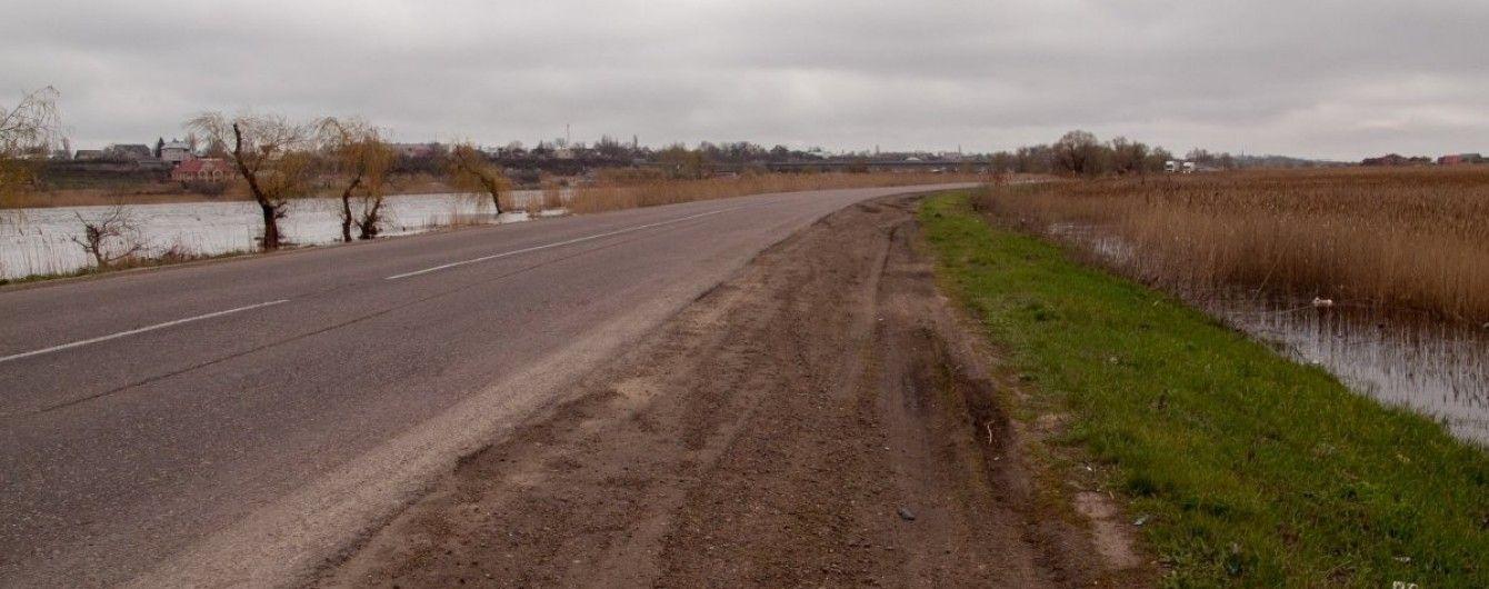 """На трасі """"Одеса-Рені"""" на півроку закривають міст на ремонт"""