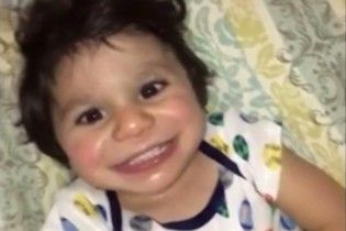 Удивительное перевоплощение. Супруги из США спасли мальчика, который в 7 лет весил 3,5 кг