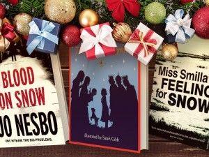 Топ-5 книжок, які варто почитати на різдвяних канікулах