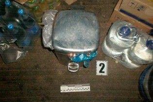 На Виннитчине мать двоих детей задушила новорожденного ребенка и выбросила тело в мусорник