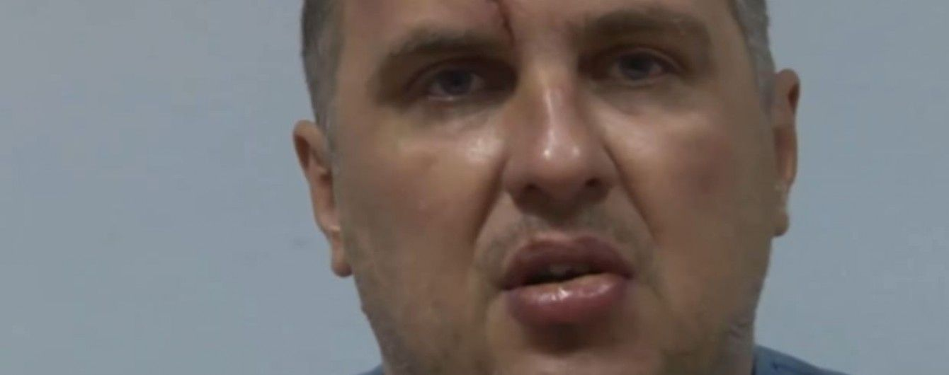 """""""Кримського диверсанта"""" Панова засудили до 8 років колонії суворого режиму"""
