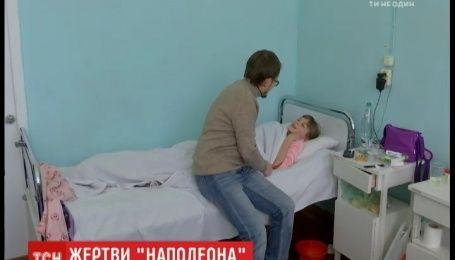 В Одессе торт вложил в больницу 33 человека