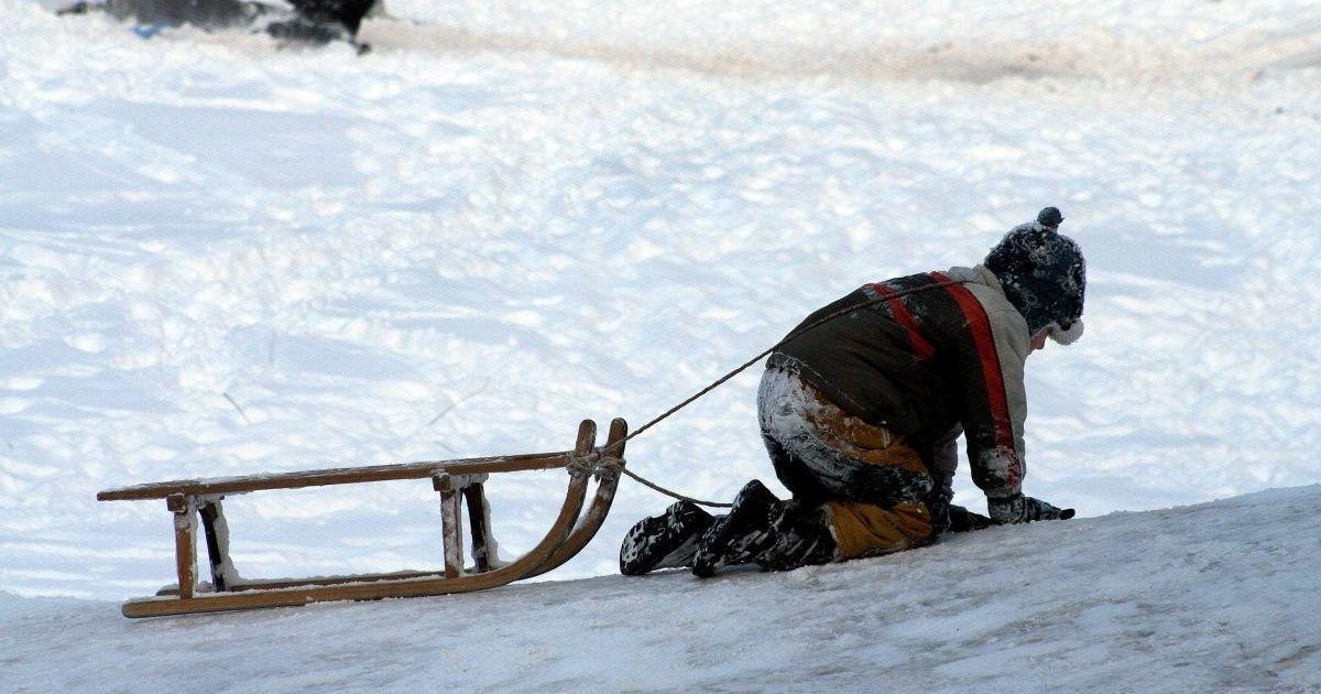 В Україні триває льодовиково-дощовий період. Прогноз погоди на 9 грудня