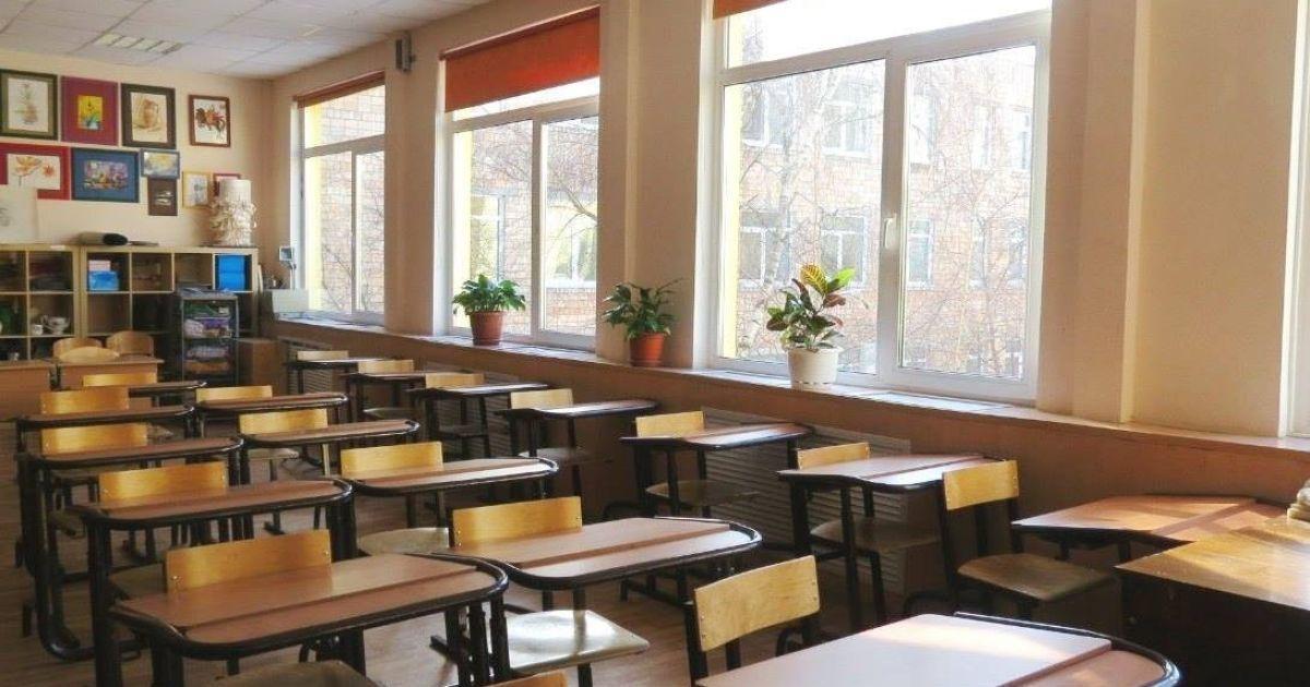 У Житомирі закрили на карантин школи та профтехучилища