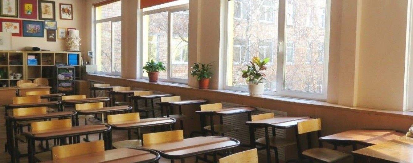 Грип атакує: на карантин закрили школи Тернополя