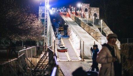 Киевский ВДНГ стал самым популярным парком сезона