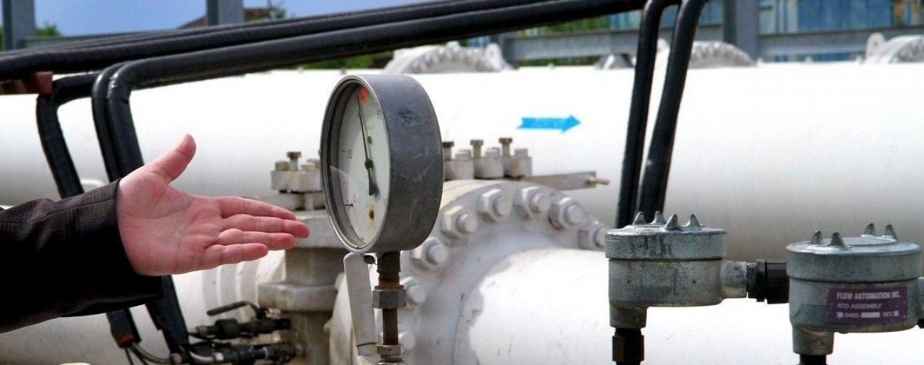 Путін ввів в експлуатацію газопровід до окупованого Криму