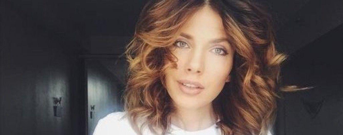 Донька Ольги Сумської вийшла в світ з російським бойфрендом