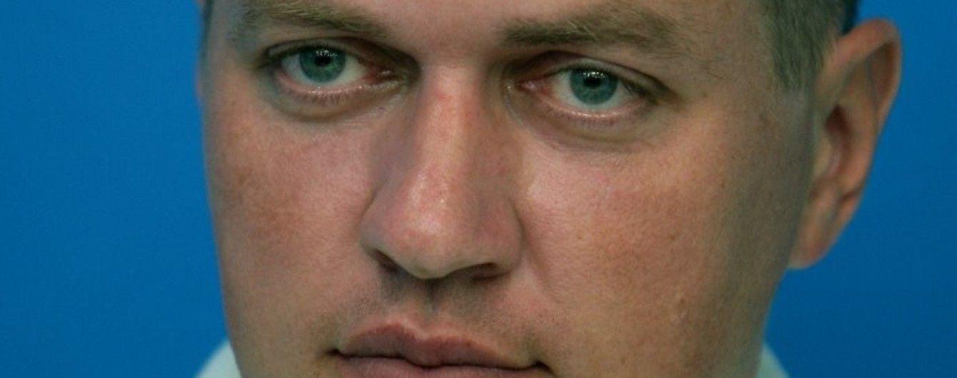 Українець Клих оголосив голодування у російській колонії