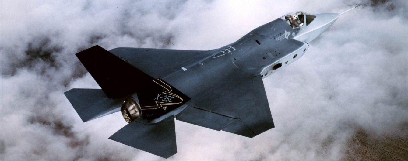 Польша закупит более 30 новейших истребителей в США