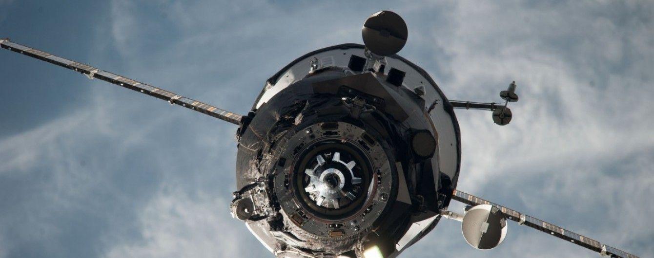 """У Байконурі назвали ще одну ймовірну версію аварії космічної вантажівки """"Прогрес"""""""