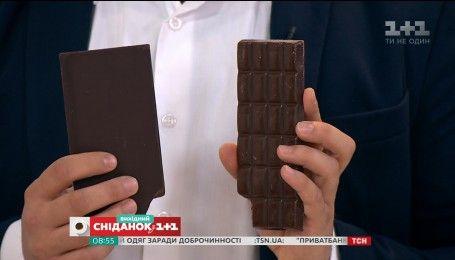 Какие составляющие шоколада могут серьезно повредить здоровью