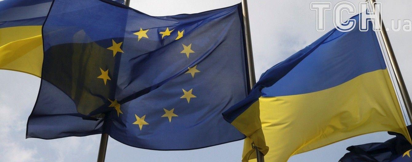 """Борьба с коррупцией и правосудие: в ЕС рассказали, в каких реформах Украина """"пасет задних"""""""