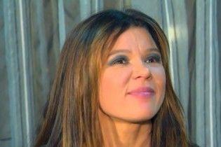 Руслана вразила зізнанням про свої екстремальні розваги у Карпатах