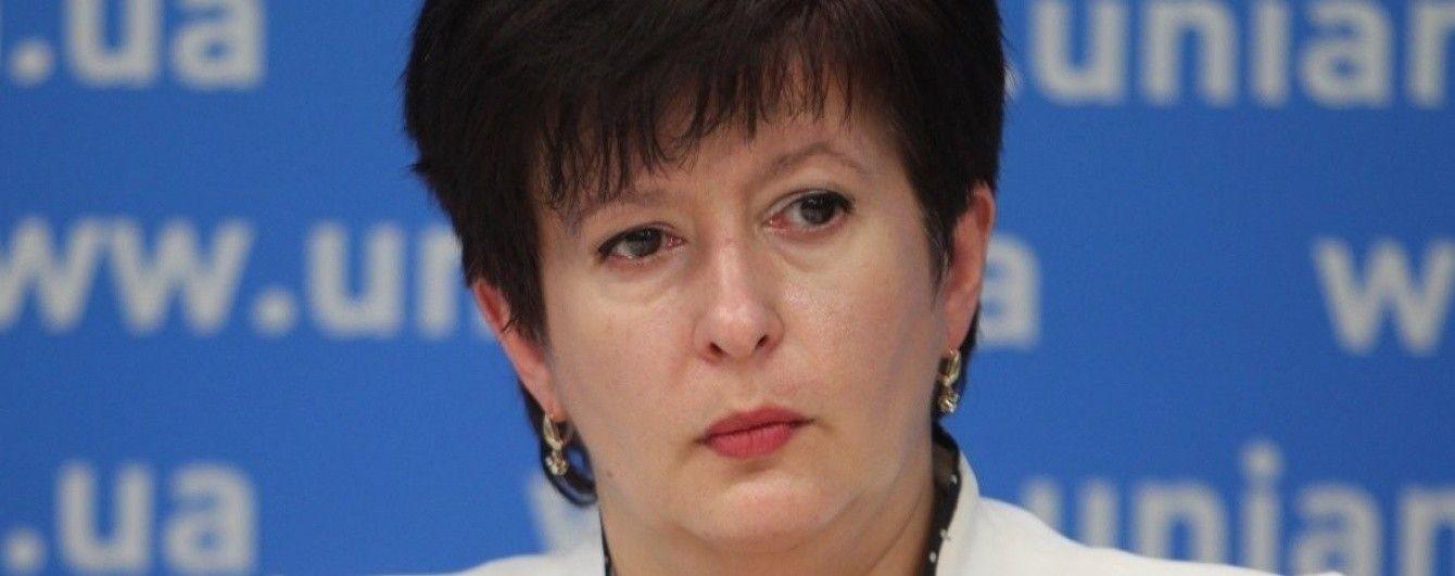 Более 5 тысяч украинцев держат под стражей в России – Лутковская